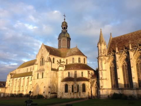 Abbaye de Saint Germer de Fly