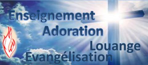 rassemblement diocésain des groupes de prière du renouveau de l'oise